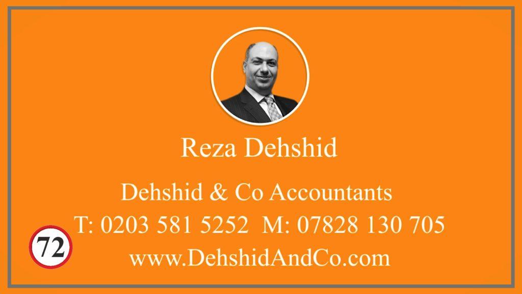 حسابداری لندن